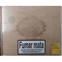 Condal Caja Num. 1 25 Zigarren in Holzschatulle von Gran Canaria