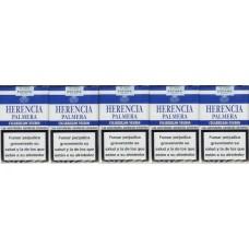 Herencia Palmera - kanarische Zigaretten Stange 10x 20er Schachteln produziert auf Gran Canaria