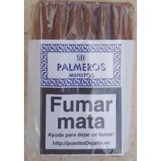 Palmeros Minitos 50 Zigarillos von Teneriffa