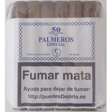 Purico Palmeros Especial 50 Zigarillos produziert auf La Palma