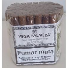 Vega Palmera - Senoritas Puros 50 Zigarren 50 Stück produziert auf Teneriffa