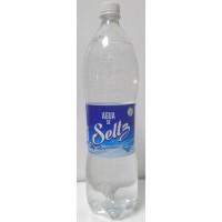 Agua de Seltz - Agua Mineral Sin Gas Mineralwasser ohne Kohlensäure 1,5l PET-Flasche produziert auf Gran Canaria