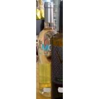 AMOR - Vino Blanco Afrutado Weißwein fruchtig 750ml produziert auf Teneriffa