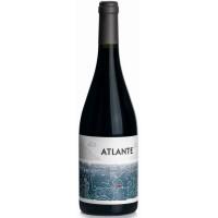 Atlante - Vino Tinto Rotwein trocken 750ml produziert auf Teneriffa