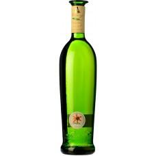Bermejo - Vino Blanco Malvasia Volcanica Diego Seco Weißwein trocken 13,5% Vol. 750ml produziert auf Lanzarote