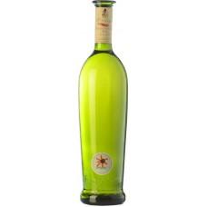 Bermejo - Vino Blanco Malvasia Volcanica Seco Weißwein trocken 13,5% Vol. 750ml produziert auf Lanzarote