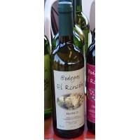 Bodegas El Rincon - Vino Blanco Weißwein trocken aus Fataga 12,5% Vol. 750ml produziert auf Gran Canaria