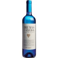 Brumas de Ayosa - Vino Blanco Afrutado Weißwein fruchtig 10,5% Vol. 750ml produziert auf Teneriffa