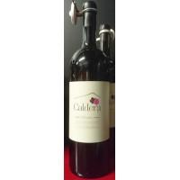 Caldera - Vino Tinto Coleccion Rotwein trocken 13,5% Vol. 1,5l produziert auf Gran Canaria