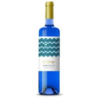 El Borujo - Vino Blanco Afrutado Weißwein fruchtig 11% Vol. 750ml produziert auf Teneriffa