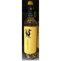 Bodega El Grifo - Vino Blanco Malvasia Volcanica Seco Weißwein trocken 12,5% Vol. 750ml produziert auf Lanzarote