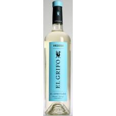 Bodega El Grifo - Vino Blanco Afrutado Weißwein fruchtig-süß 12% Vol. 750ml produziert auf Lanzarote