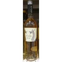 Bodega El Grifo - Vino Blanco Vijariego Weißwein 13% Vol. 750ml produziert auf Lanzarote