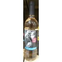 El Grito Sordo - Vino Blanco Semidulce Weisswein halbtrocken 11% Vol. 750ml produziert auf Teneriffa