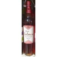 Gran Salmor - Vino Rosado Dulce Rosé-Wein lieblich 15% Vol. 500ml produziert auf El Hierro