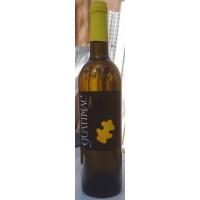 Guatimac - Vino Blanco Seco Weißwein trocken 12,5% Vol. 750ml produziert auf Teneriffa