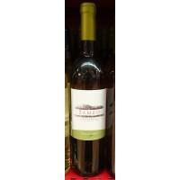 Jameo - Vino Blanco Seco Malvasia Volcanica Weißwein trocken 12% Vol. 750ml produziert auf Lanzarote