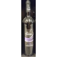 La Montana - Vino Tinto Seco de San Mateo Rotwein trocken 13% Vol. 750ml produziert auf Gran Canaria