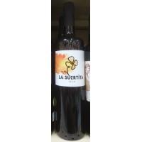 La Suertita - Vino Blanco Seco Weißwein trocken 13% Vol. 750ml produziert auf Teneriffa