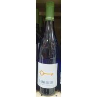 La Llave del Sur - Vino Blanco Afrutado Weißwein fruchtig 10,5% Vol. 750ml produziert auf Teneriffa
