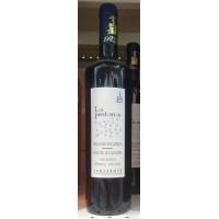 Los Perdomos - Vino Blanco Semiseco Afrutado Weißwein halbtrocken fruchtig 750ml produziert auf Lanzarote