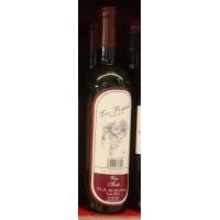 Los Portales - Vino Tinto Rotwein 750ml produziert auf Gran Canaria