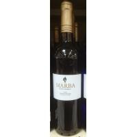 Marba - Vino Blanco Barrica Weißwein trocken Eichenfass 13% Vol. 750ml produziert auf Teneriffa