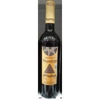 Mayantigo - Vino Tinto Rotwein trocken 13% Vol. 750ml produziert auf Teneriffa