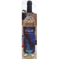 Moon - Epsilon Vino Blanco Afrutado Weisswein fruchtig 11% Vol. 750ml produziert auf Teneriffa