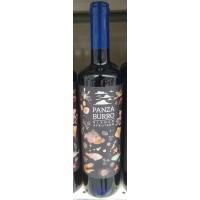 Panzaburro - Vino Blanco Afrutado Weißwein fruchtig 11,5% Vol. 750ml produziert auf Teneriffa