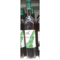 Bodegas Plaza Perdida - Vino Blanco Semiseco Weißwein halbtrocken 13,5% Vol. 750ml produziert auf Gran Canaria