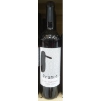 Prunet - Vino Tinto Tradicional Listan Negro Rotwein trocken 13% Vol. 750ml produziert auf Teneriffa