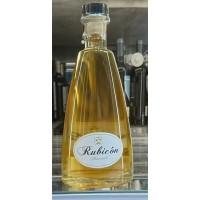 Rubicon - Moscatel de Alejandria Vino Blanco Dulce Weißwein lieblich 500ml produziert auf Lanzarote