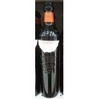 Stratvs - Picaro Vino Blanco Stratus Weißwein 13% Vol. 750ml produziert auf Lanzarote