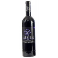 Tabaibal - Vino Tinto Barrica Rotwein trocken Eichenfassreifung 13,5% Vol. 750ml produziert auf Teneriffa