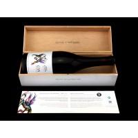 Tajinaste LightfulCanarias CAN Edicion Especial Jardin de Las Hesperides Vino Tinto Rotwein 750ml produziert auf Teneriffa