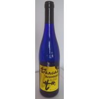 Trancao de Acentejo - Vino Blanco Afrutado Weißwein lieblich 12,5% Vol. 750ml produziert auf Teneriffa