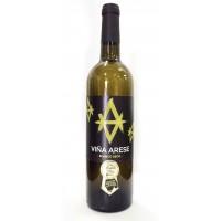 Vina Arese - Vino Blanco Weisswein 750ml produziert auf Teneriffa