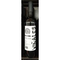 Vinales - Vino Tinto Listan Negro Valle de la Orotava Rotwein trocken 13% Vol. 750ml produziert auf Teneriffa