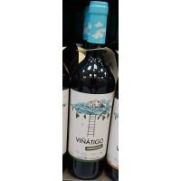 Vinatigo - Marmajuelo Vino Blanco Weißwein 750ml produziert auf Teneriffa