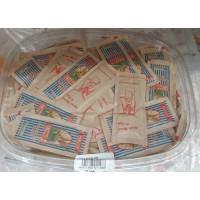 Amagoldi - Azucaritos Moreno brauner Zucker Gastro-Portionstüten je 7g, 1kg produziert auf Gran Canaria