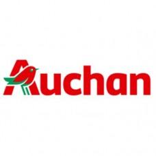 Auchan - Queso Semicurado Gofio (rund) 1kg produziert auf Gran Canaria (Kühlware)