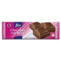 Tirma - Chocolate con Leche Milchschokolade 300g produziert auf Gran Canaria