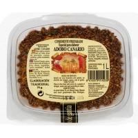 Argodey Fortaleza - Adobo Canario Condimento Preparado getrocknete Gewürzmischung 75g produziert auf Teneriffa