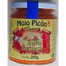 Argodey Fortaleza - Mojo Picòn Suave Mojo-Sauce mild 200g produziert auf Teneriffa