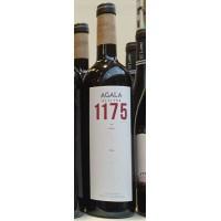 Bodega Bentayga - Vino Tinto Altitud 1175 AGALA Rotwein trocken aus 1175m Anbauhöhe 14,5% Vol. 750ml produziert auf Gran Canaria