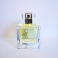 Alma de Canarias - Fragancia Summer Parfum Damen 50ml Flasche produziert auf Lanzarote