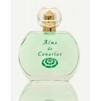 Alma de Canarias - Fragancia Dulce Parfum Damen 50ml Flasche produziert auf Lanzarote