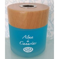 Alma de Canarias - Home Fragrance Canary Wind Raumduft 200ml produziert auf Lanzarote