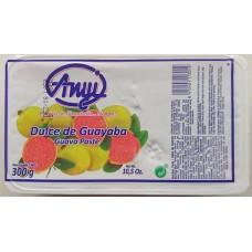 Anyi - Dulce de Guayaba Guaven-Paste Marmelade 300g produziert auf Teneriffa